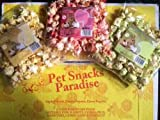 Pet Snacks Paradise Popcorn for All Small Animals Universal pops treat wholesale