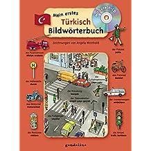 Mein erstes Türkisch Bildwörterbuch + CD