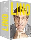 Lino Ventura - Coffret : Adieu poulet + Cent jours à Palerme + L'Emmerdeur + Garde à vue + L'Aventure c'est l'aventure