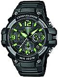 Casio Herren-Armbanduhr Analog Quarz Resin MCW-100H-3AVEF