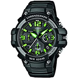 Casio Men's Watch MCW-100H-3AVEF