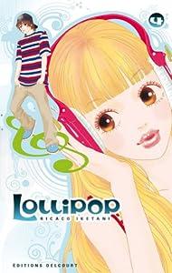 Lollipop Edition simple Tome 4