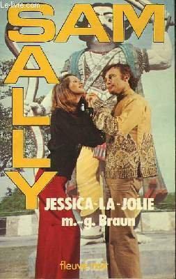 Jessica-la-jolie par M.-G. BRAUN