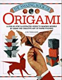 Amazing Book of Origami by Jon Tremaine (1995-05-02)