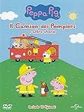 Peppa Pig - Il Camion dei Pompieri e Altre Storie (Dvd)