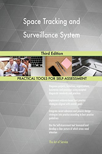 Space Tracking and Surveillance System: Third Edition Surveillance-tracking