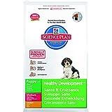 Hills Canine Puppy Healthy Development Med. Huhn 12kg, 1er Pack (1 x 12 kg Packung)