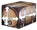 Pfälzer Weißwein Riesling trocken 1 X 5 L Bag in Box direkt vom Weingut Müller in Bornheim - 7