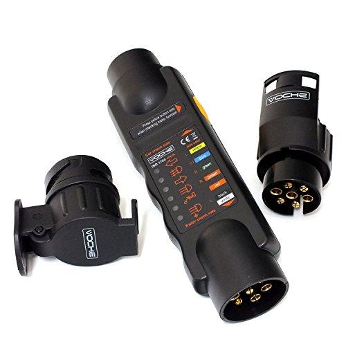 Tooltime® - Controlador cableado conector enchufe