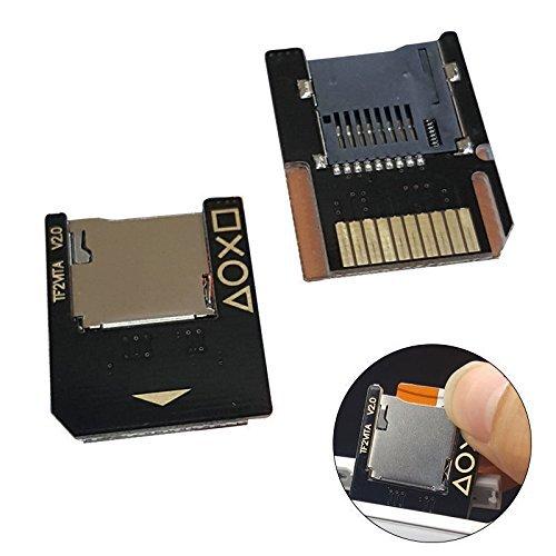 Adapter für PSVita SD2Vita Playstation VITA 1000 2000 3.60 System