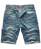 Rock Creek - Pantalón Corto - Slim - para Hombre Dirty-Jean 29 W