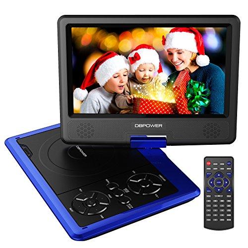 reproductor-de-dvd-portatil-de-95-con-pantalla-giratoria-5-horas-recargable-incorporada-de-la-bateri