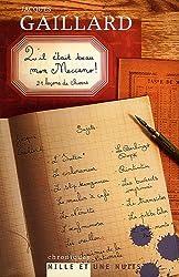 Qu'il était beau, mon Meccano ! : 21 leçons de choses
