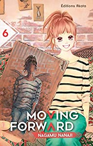 Moving Forward Edition simple Tome 6