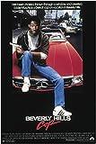 Beverly Hills Cop Vintage Film Poster Eddie Murphy Funny Sammler 24x 36(Reproduktion, nicht ein Original)