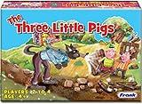 Frank 22122 The Three Little Pigs