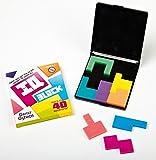 IQ Block Puzzle