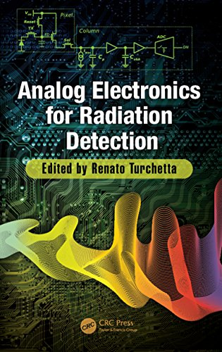 Analog Electronics for Radiation Detection (Devices, Circuits, and Systems) (English Edition) Pixel Sensor
