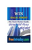 WIN DALAL STREET KANNADA: THE STOCK MARKET GUIDE