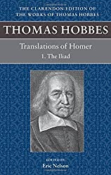 Thomas Hobbes: Translations of Homer: The Iliad and the Odyssey