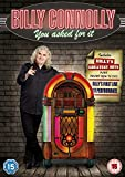 Billy Connolly You Asked kostenlos online stream
