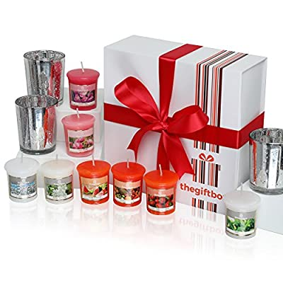 Luxury Christmas Candle Gift Sets