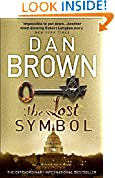 #10: The Lost Symbol (Robert Langdon)