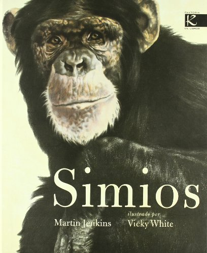 Simios / Apes Cover Image