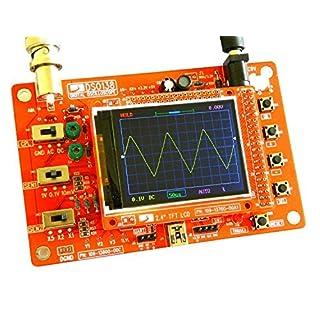 KKmoon DSO138 Digital Oscilloscope Kit 2.4