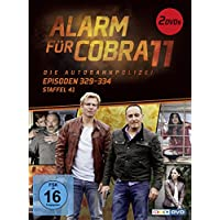 Alarm für Cobra 11 - Staffel 41