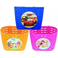 Point cesta para bicicleta infantil - manillar - Winnie the Pooh, Color, 17007900