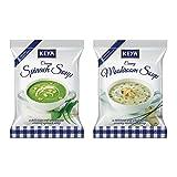 #10: Keya Creamy Soup Combo, 96g