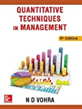 Quantitative Techniques in Management