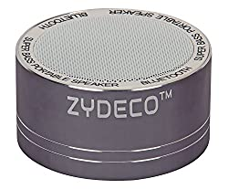 Zydeco A11 Bluetooth Speaker (Black)