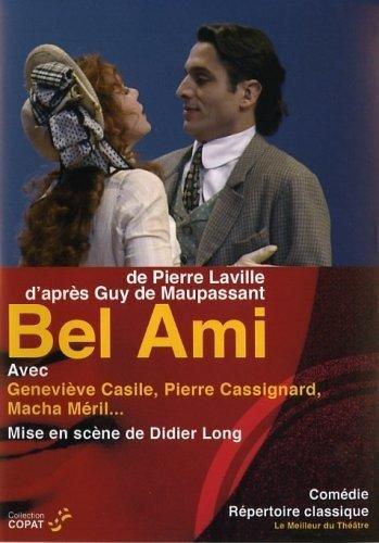 Bild von Bel ami [FR Import]