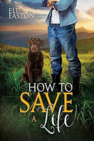 How to Save a Life (Howl at the Moon Book