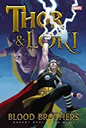 Thor & Loki: Blood Brothers by Rob Rodi (2011-03-30)