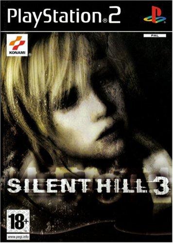 Silent 3 Hill PS2 (Importación francesa)
