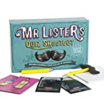 Mr Lister Quiz Shootout