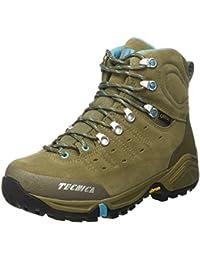Amazon.it  Scarpe Da Trekking Tecnica - Scarpe da donna   Scarpe ... d74e18a4b60