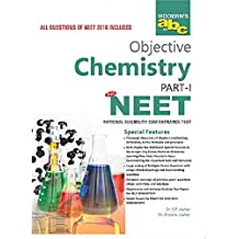 Modern's ABC of Objective Chemistry Part I & Part II (NEET)