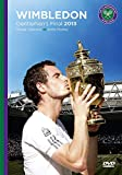 Wimbledon: Official 2013 Gentlemen's Final-Novak Djokovic [Edizione: Regno Unito] [Import]