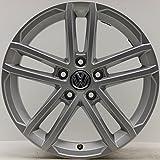 1Originale VW Golf 75G VII Curitiba 7,5x 17ET495g0601025ap cerchione in alluminio ef4875