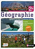 Géographie 2de - E. Janin