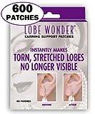 Lobe Wonder 600 Invisible Earring Ear-Lo...