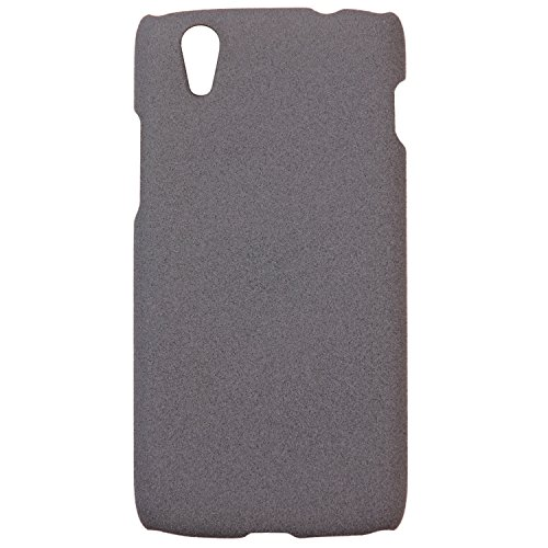 Heartly QuickSand Matte Finish Hybrid Flip Thin Hard Bumper Back Case Cover For Lenovo Vibe X S960 - Retro Grey  available at amazon for Rs.199