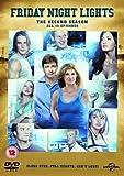 Friday Night Lights: Season 2 [DVD] [2007]