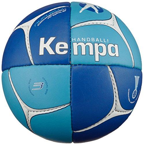 Kempa Handball Nucleus Competition Profile