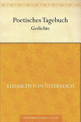 Poetisches Tagebuch. Gedichte