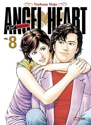 Angel Heart Nouvelle édition Tome 8